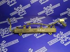 Топливная рейка, Инжектор топливный, форсунка FBJC100 QR20DE