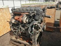 Двигатель (двс) OM457 euro5 в сборе MB AXOR. Kamaz 5490