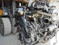 Двигатель Toyota Hiace KDH201 1KD FTV в сборе 19000-30740