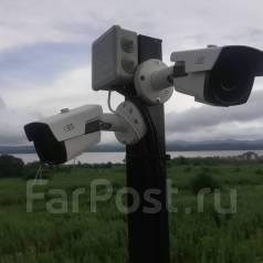 Установка Видеонаблюдения! Ремонт, обслуживание, модернизация.
