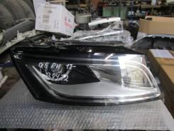 Фара правая Audi Q5 [8R] 2008-2017 (После 2012 ГОДА БИ-Ксенон)