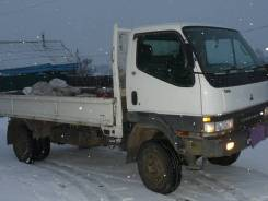 Mitsubishi Fuso Canter. Продается грузовик Mitsubishi Canter (Мицубиси Кантер), 5 200куб. см., 3 000кг., 4x4