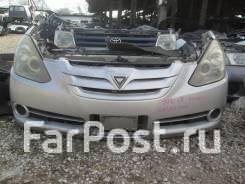 Бампер передний на Toyota Caldina ZZT241W, ST246W, AZT241