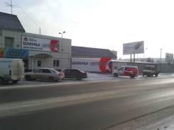 Сибирь Колесо: склад-магазин шин в Красноярске