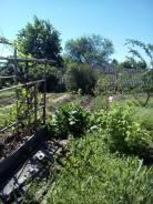 Земельный участок под строительство. 651кв.м., собственность, электричество, вода