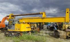 Kato PE-650. Буровая машина KATO PE-650 б/у, 2013 г. в., 6 700куб. см., 7 000кг.