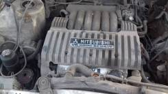 Двигатель. Mitsubishi , 6G73