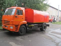 Коммаш КО-564-20. Продам каналопромывочную машину, 6 700куб. см.