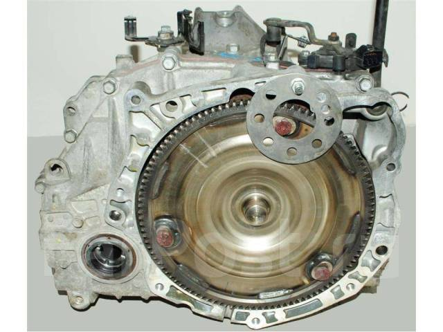 АКПП hyundai getz 06-09 L4 1.4L A4CF1 Ремонтная