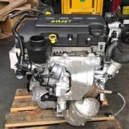 Двигатель Opel Insignia A (G09) 1.4 B 14 NET