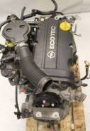 Двигатель Opel Astra (T98, A04) 1.2 16V Z 12 XEP