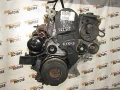 Контрактный двигатель Volvo 850 V70 S80 2.5 TDI D5252T Вольво 850