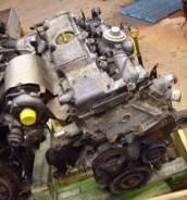 Двигатель Opel Frontera B (U99) 2.2 DTI Y 22 DTH