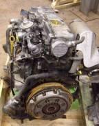 Двигатель Opel Omega B (V94) 2.2 DTI 16V Y 22 DTH