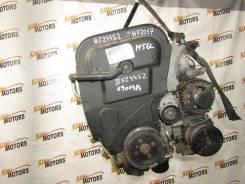 Контрактный двигатель B5244S2 Volvo V70 S60 S70 S80 2,4 i 140 л. с.