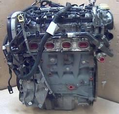 Двигатель Opel Zafira B (A05) 1.9 CDTI (M75) Z 19 DTH
