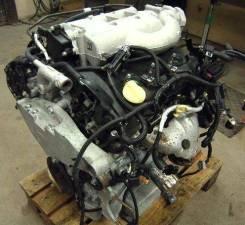 Двигатель Opel Vectra C (Z02) 3.2 V6 Z 32 SE