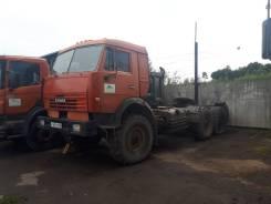 КамАЗ 44108. Продается седельный тягач Камаз, 10 850куб. см., 6x6