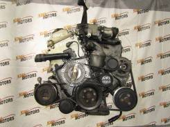 Контрактный двигатель M43B16 164E2 BMW 3 series E36 1,6 i