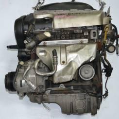 Двигатель Opel Vectra B (J96) 1.8 i 16V X 18 XE1