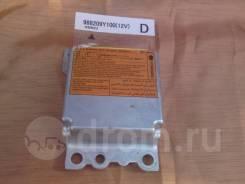 Блок управления airbag, с аукционного автомобиля без пробега по РФ Nissan Teana