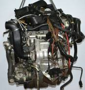 Двигатель Opel Astra H 1.9 CDTI Z 19 DT