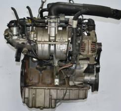 Двигатель Opel Corsa C (X01) 1.4 (F08, F68) Z 14 XE