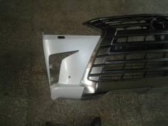 Бампер передний [521196B973] для Lexus LX III 570