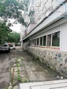Столовая Сахалинская 54. Улица Сахалинская 54, р-н Тихая, 600,0кв.м. Дом снаружи