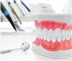 Бухгалтерский аутсорсинг для стоматологических клиник и кабинетов