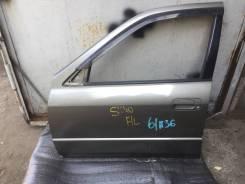 Дверь передняя левая Toyota Camry SV40, 4SFE