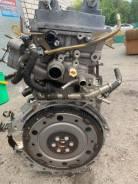 Двигатель 1NZ-FE Toyota Vitz 2006 70000 км