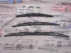 Дворники Subaru Outback BPE EZ30D 2008 №31
