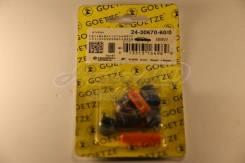 Колпачки маслосъемные 7мм (комплект 8шт) Goetze 24-30670-60/0