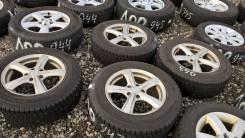 Продам комплект колес ( 943-ЛОО )