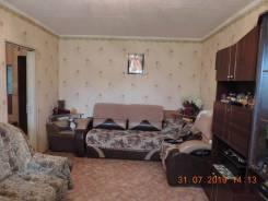 2-комнатная, Комсомольская 1. Волчанец, агентство, 44,0кв.м. Интерьер
