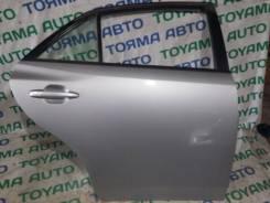 Дверь боковая задняя правая Toyota Allion, ZRT260, ZRT26#,1F7