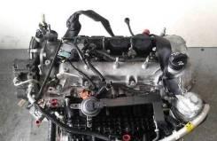 Двигатель Opel Antara (L07) A 24 XE