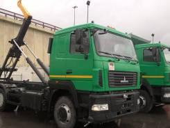 Автосистемы АС-21М4. АС-21М4 мультилифт (63371U)(МАЗ 6312B9-429-012), 11 120куб. см.