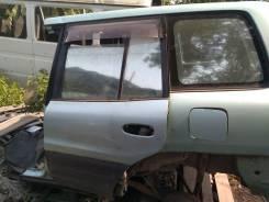 Задняя левая дверь Toyota Rav4 3SFE