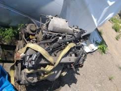 Двигатель 4A-FE 66400км