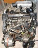 Двигатель VW Golf III (1H1, 1H5) 1.9 D 1Y
