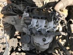 Двигатель VW Polo (9N_) 1.2 BMD