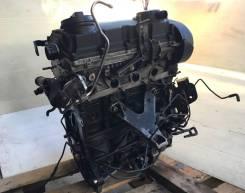 Двигатель Audi A4 (8EC, B7, 8ED) 2.0 TDI 16V BLB