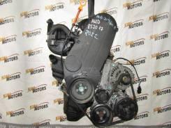Контрактный двигатель Volkswagen Polo Caddy Seat Cordoba 1.4 i AUD AKK