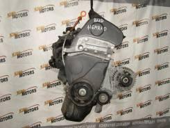Контрактный двигатель Фольксваген Поло Кадди Гольф 5 1,4 i BUD BXW CGG