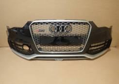 Бампер. Audi RS5, 8F7, 8T3 CFSA
