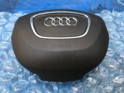 Подушка безопасности водителя. Audi S6, 4GC, 4GD, 4G2, 4G2/C7, 4G5, 4G5/C7 Audi A7, 4GF, 4GA Audi A6, 4GC, 4GD, 4G2, 4G2/C7, 4G5, 4G5/C7, 4G5/С7 CDUD...