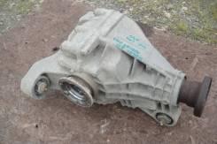 Редуктор. Audi Q7, 4LB CASA