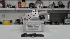 Клапан VVT-I Nissan VQ35DE 23796-EA20A Правый Отправка в регионы 237968J100, 23796EA200